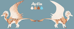 Aylin [NEW reference!] by Aymea