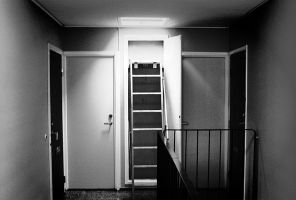 Ladder To the by William1987