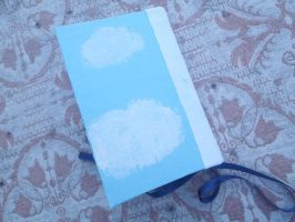 Notebook Of Clouds by Mihaela7