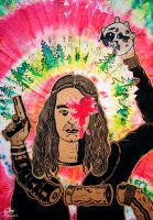Self-Portrait 2 by aksztrk29