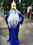 Ice King Cosplay 2 by ViluVector