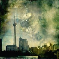 Toronto by horstdesign