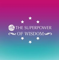The Superpower of Wisdom by 1234RoseSmith
