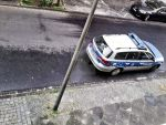 German Policecar by 1337Network
