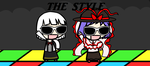 The style by Hat-Warrior-999