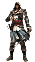 Biography of KENWAY by JECSTER21