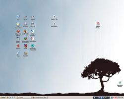 my desktop by Arnau