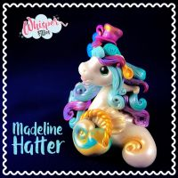 Madeline Hatter Seafilly by whisperfillies