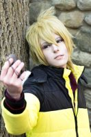Zetsuen no Tempest :: To be or Not to Be by m-ichiko