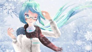 . . : :Winter Chill: : . . by Devious--Diva
