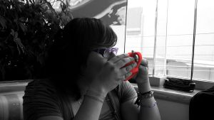 Just a Red Cup by taty1410
