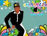 chinkuzzy man!! by kayslug