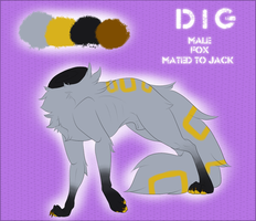 Diggy Dig by Shiverra