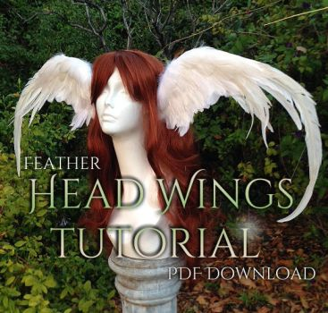 Head Wings Tutorial by Firefly-Path