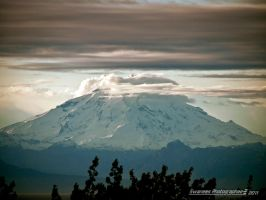 MT. Redoubt by Swanee3