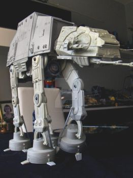 AT-AT Final Update - Builded (18) by stararts2000
