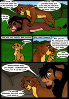 To Be A King's Mother Page 66 by Gemini30