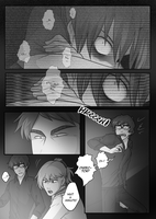Unravel DNA V2 Chapter 4 page 11 by Kyoichii