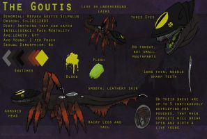 The Goutis: Ref by Naeomi