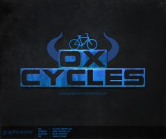 Ox Cycles by graphicsnme