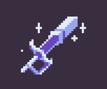 Magic Sword - Three colors (Jul 2015) by emimonserrate