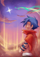 TTGL: Later, my friends... by Anyarr
