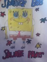 spongebob by magic-girl-13