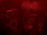 Titlescreen of Infected by fbumaker
