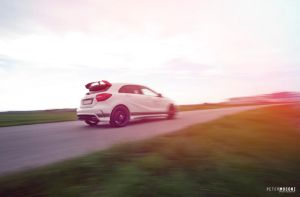 A45 AMG_13 by hellpics