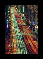Gran Via by BaciuC