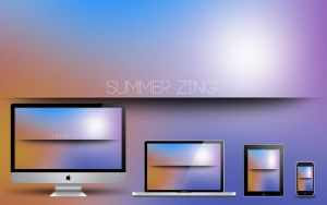 Summer Zing by Billysut