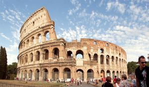 Colosseo by Gianlooka