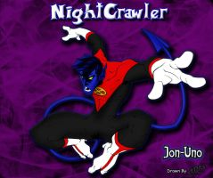 NightCrawler by UNO926