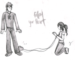 Follow Your Heart by matilda-caboose