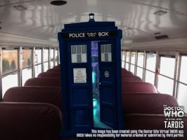 The Doctor goes to school part 2 by fum316