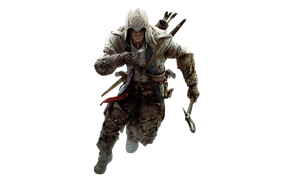 Assassins Creed 3 Render by RiCkY977