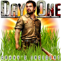 Day One Garry's Incident by POOTERMAN