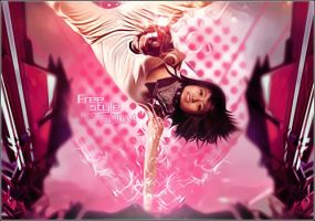 Free Style by WarGFX