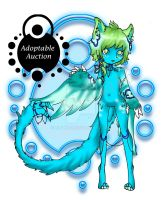 Anim Adoptable Auction (open) by Kiraka16