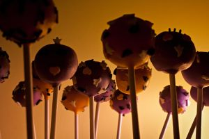 Cake Pops II by NourhanB