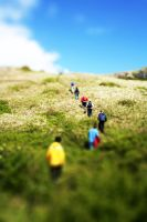 Tiltshift Project 005 by Salumet