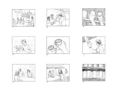 Storyboards1 by Stungeon