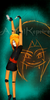 -I'm Not a Fan of Puppeteers- by Astralstonekeeper