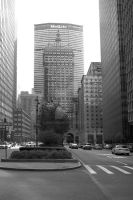 Park Ave. by pfister