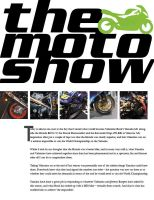 The moto expo by theNawaz