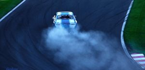 Ford Escort RS 2000 drift by sKodOne