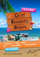 Ch'ti regional event by smallbean