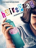 Hairspray the Musical by trivostudio