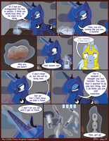MLP Surprise Creepypasta pag 35 (English) by j5a4