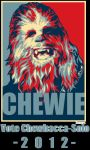 Shut Up And Let The Wookie Win by Sir4Sissors